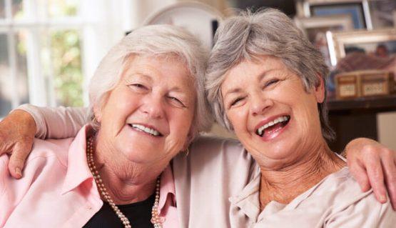 Förderung für seniorengerechtes Wohnen
