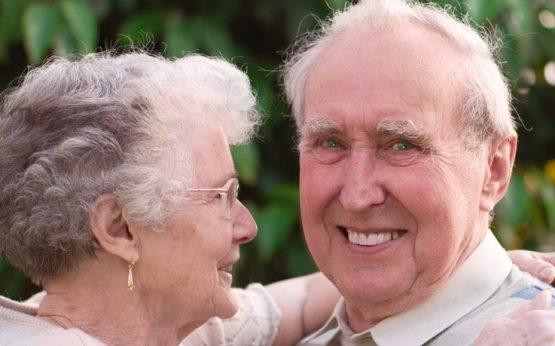 Förderung seniorengerecht wohnen